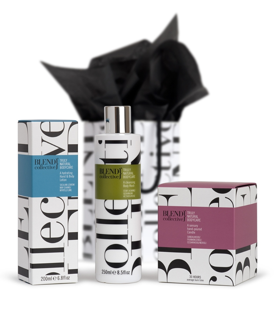 BLEND collective Variety Gift Set high res