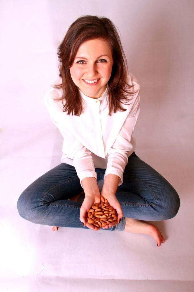Client Laura Thomas Nutrition